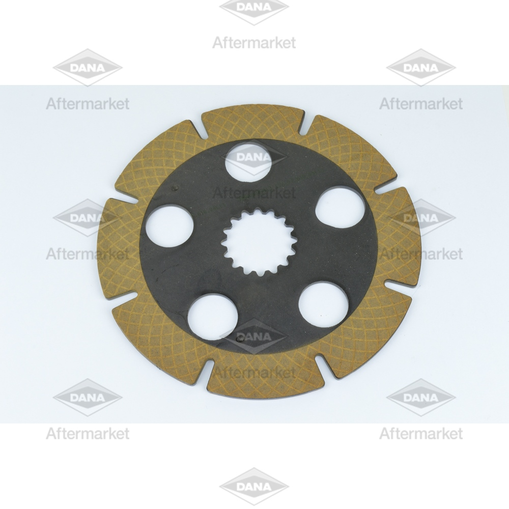 Spicer + Axle + Friction Discs / Reaction Plates + DISC + 112.07.610.04 + buy
