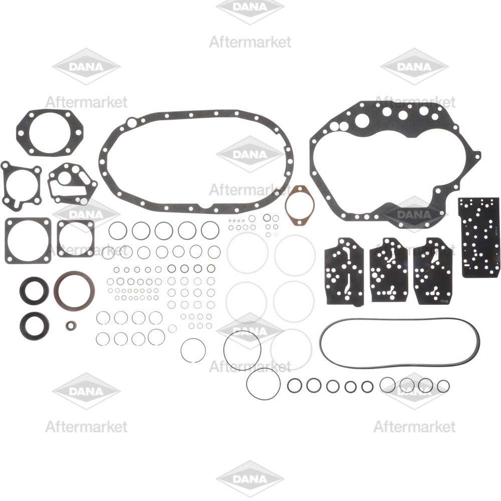 Spicer + Transmission + Seals And Piston Rings + KIT-SEALING + 814976 + buy