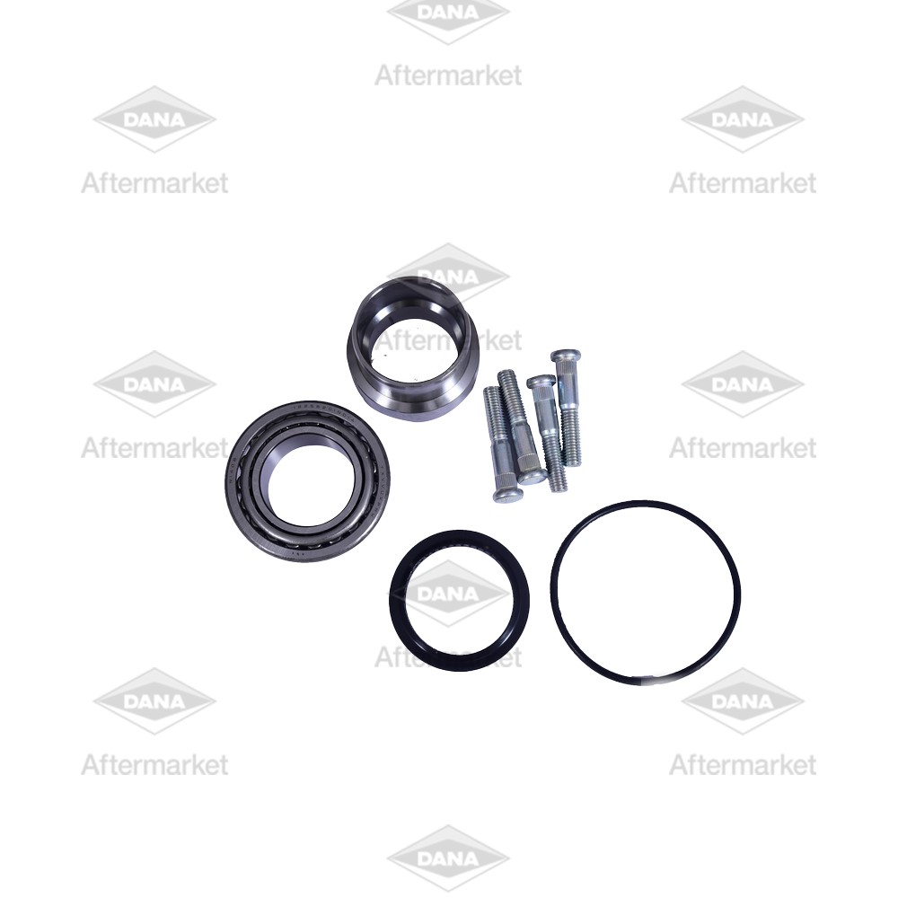 Spicer + Axle + Bearing + Dost+ Wheel End - Bearing Kit + SABR2180BKP + buy