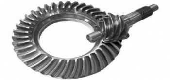 Spicer + Axle + Crown Wheel Pinion + Cwp 6.17 Lh + SACW1060617L + buy