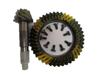 Spicer + Axle + Crown Wheel Pinion + KIT-HYPOID GEARSET 5.38 M216 + SACW2216K438 + buy