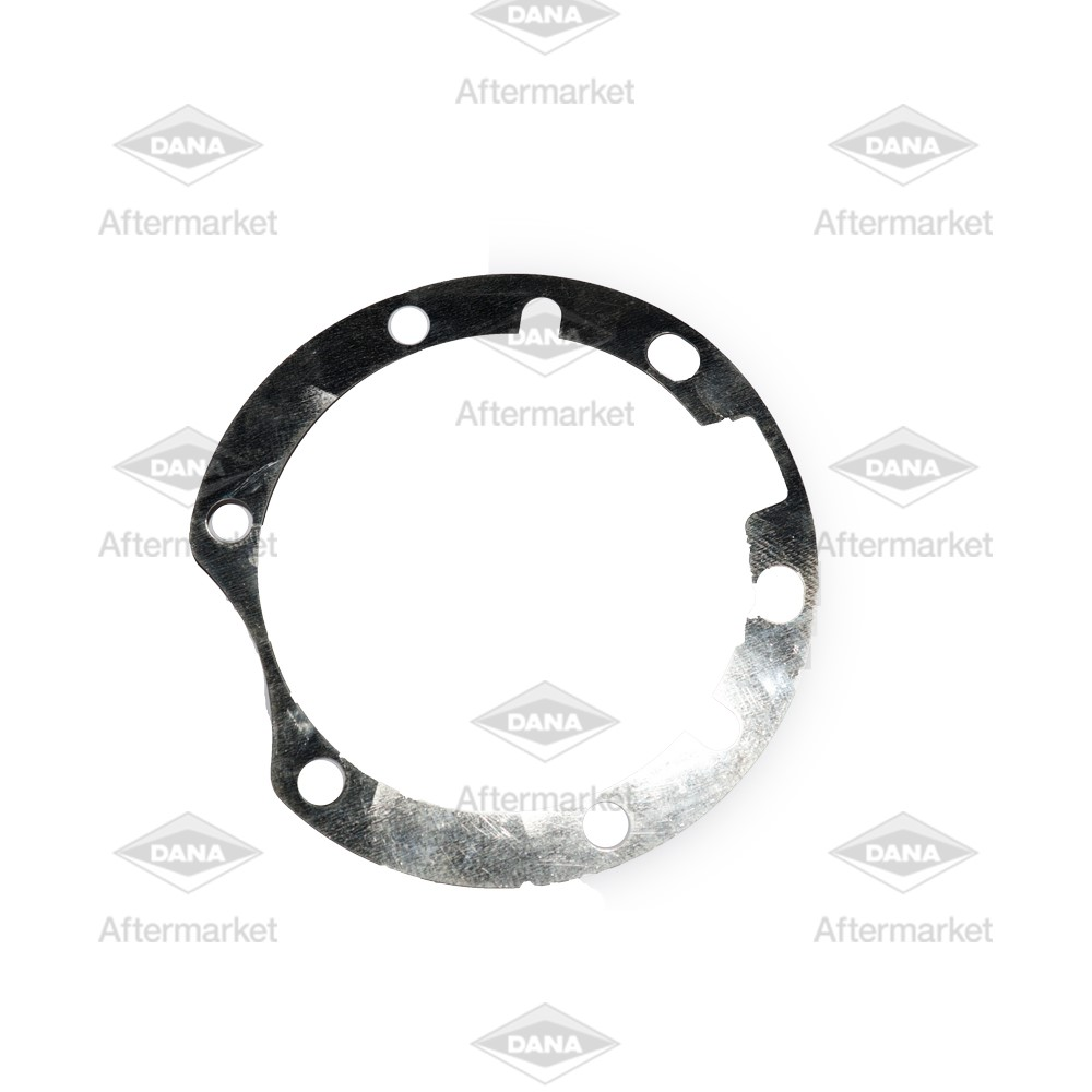 Spicer + Axle + Axle Spacers + Shim + SASW1060S597 + buy